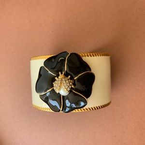 Vintage Stella and Dot Cuff Bracelet